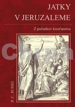 R. C. Russel: Jatky v Jeruzaleme cena od 190 Kč