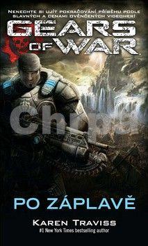 Karen Traviss: Gears of War 2 – Po záplavě cena od 168 Kč