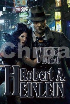 Robert A. Heinlein: Vládci loutek cena od 140 Kč