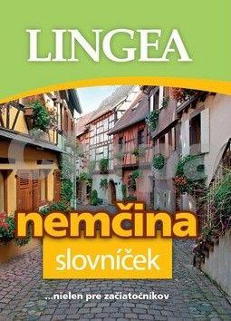 Lingea Nemčina slovníček cena od 131 Kč