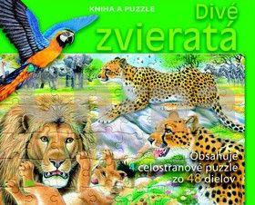 Mladé letá Divé zvieratá cena od 175 Kč