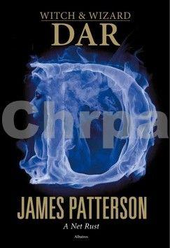 James Patterson, Ned Rust: Čarodějka a čaroděj (2) Dar cena od 136 Kč
