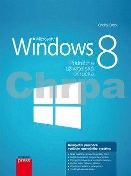 Ondřej Bitto: Microsoft Windows 8 cena od 189 Kč