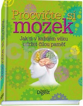 Procvičte si mozek cena od 563 Kč