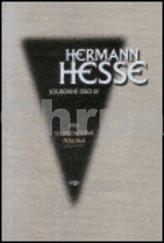 Hermann Hesse: Hra se skleněnými perlami cena od 263 Kč