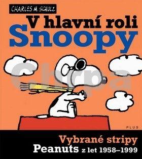 Charles Schultz: Snoopy (5) V hlavní roli Snoopy cena od 219 Kč