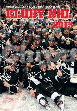 Kluby NHL 2013 cena od 332 Kč