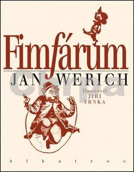 Jan Werich: Fimfárum cena od 182 Kč