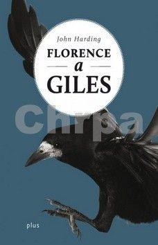 John Harding: Florence a Giles cena od 182 Kč