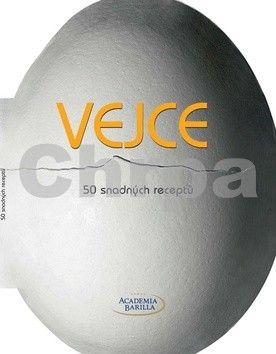 Villaová M., Grazia M.: Vejce - 50 snadných receptů cena od 134 Kč