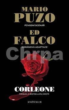 Mario Puzo, Ed Falco: Corleone cena od 239 Kč