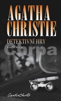 Agatha Christie: Detektivní hry cena od 199 Kč