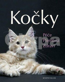 Antje Breuer: Kočky cena od 183 Kč
