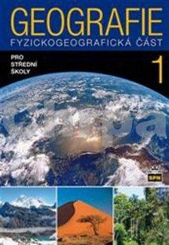 Geografie pro střední školy 1 cena od 133 Kč