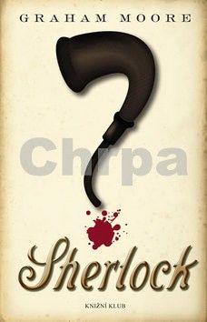 Graham Moore: Sherlock cena od 239 Kč