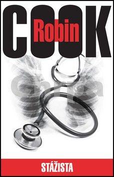Robin Cook: Stážista cena od 89 Kč