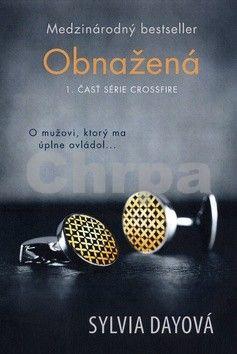 Sylvia Day: Obnažená - slovensky cena od 240 Kč