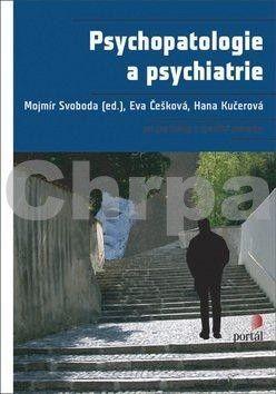 PORTÁL Psychopatologie a psychiatrie cena od 351 Kč