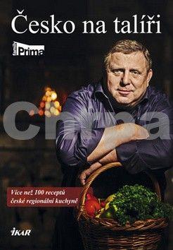 Česko na talíři cena od 275 Kč