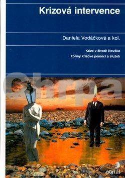 Daniela Vodáčková: Krizová intervence cena od 496 Kč