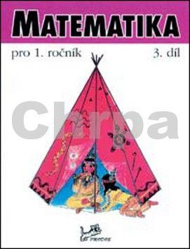 Josef Molnár, Hana Mikulenková: Matematika pro 1. ročník cena od 38 Kč