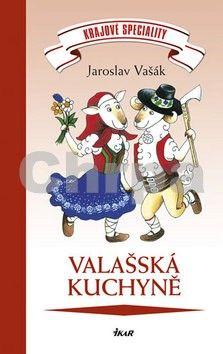 Jaroslav Vašák: Krajové speciality cena od 148 Kč