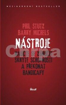 Barry Michels, Phil Stutz: Nástroje cena od 183 Kč
