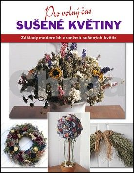 Leigh Ann Berry: Sušené květiny cena od 183 Kč