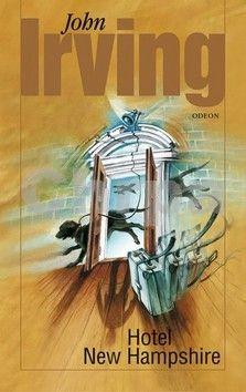 John Irving: Hotel New Hampshire cena od 229 Kč