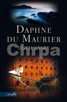 Daphne Du Maurier: Duch lásky cena od 225 Kč