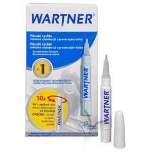 Altermed Wartner tužka na bradavice 1,5 ml