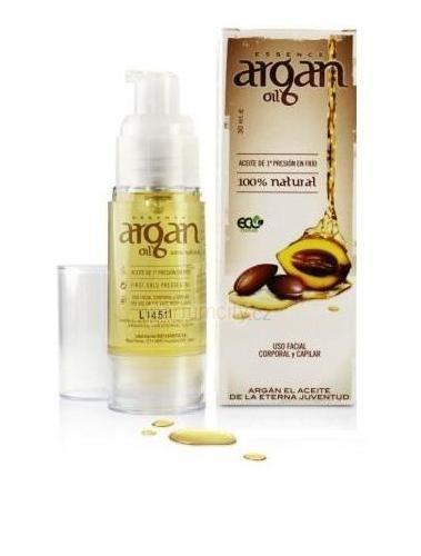 Diet Esthetic Aragan Oil 30ml