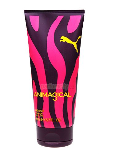 Puma Animagical 200ml