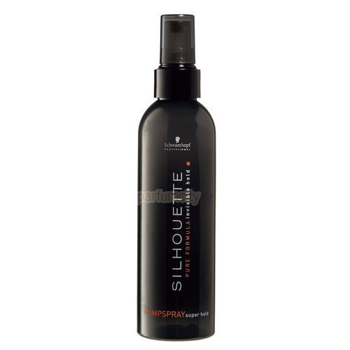 Schwarzkopf Silhouette Super Hold Pumpspray 1000ml