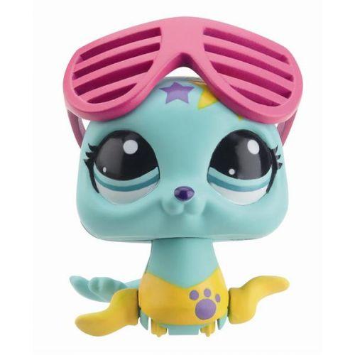 Hasbro Littlest Pet Shop Tančící zvířátka cena od 229 Kč