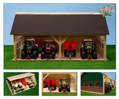 Globe farma pro traktory