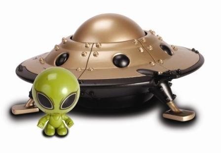 EPEE Morbs Létající talíř