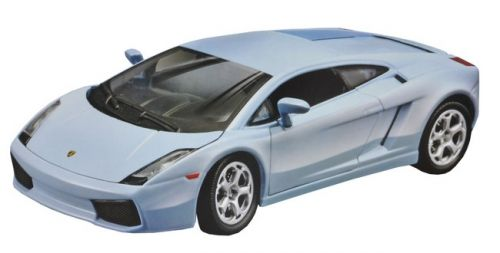 Bburago KIT Lamborghini Gallardo cena od 331 Kč