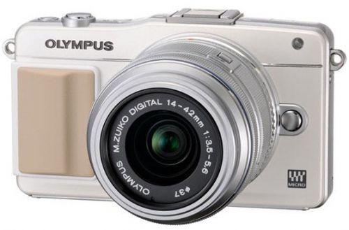 Olympus E-PM2 cena od 0 Kč