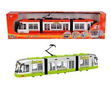DICKIE Tramvaj cena od 399 Kč