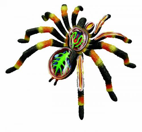 Mac Toys Tarantule pavouk