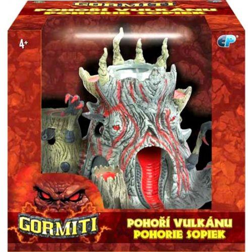 EPLINE Gormiti Mythos vulkán cena od 762 Kč