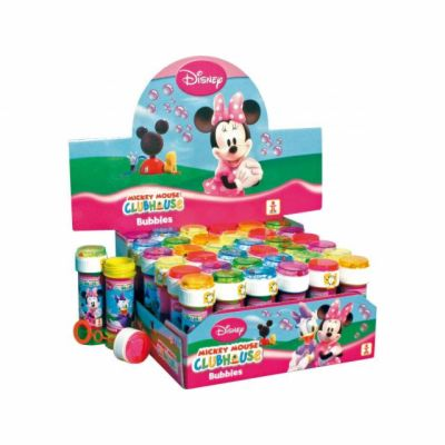 Dulcop Bublifuk Disney Minnie 60 ml