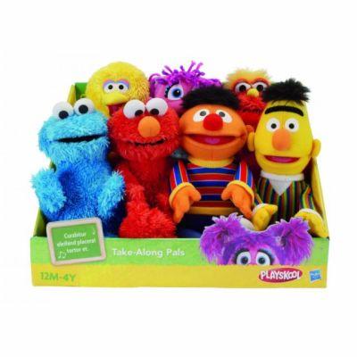 Hasbro PlaySkool Sesame street cena od 199 Kč