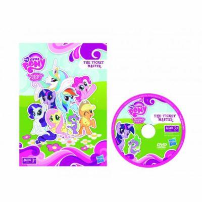 Hasbro My Little Pony cena od 159 Kč