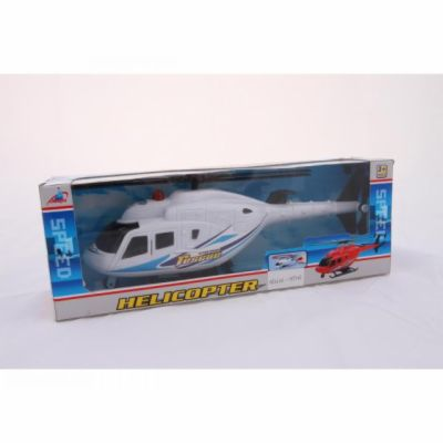 Alltoys Helikoptéra 24 cm cena od 49 Kč