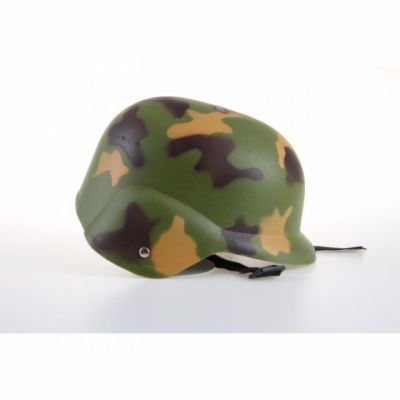Alltoys Vojenská helma cena od 80 Kč