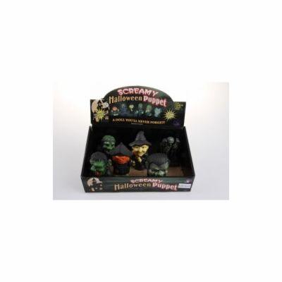 Alltoys Figurky Halloween se zvuky cena od 0 Kč