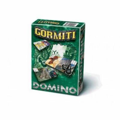 Domino - Gormiti cena od 66 Kč