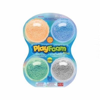 PlayFoam Boule 4pack-B